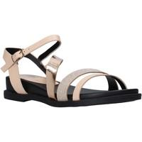 Cipők Női Szandálok / Saruk Onyx S20-SOX715 Rózsaszín
