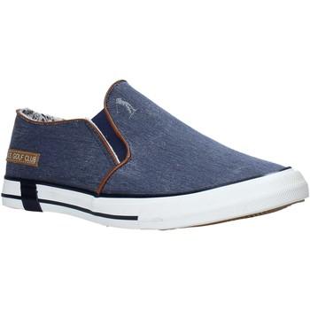 Cipők Férfi Belebújós cipők U.s. Golf S20-SUS109 Kék
