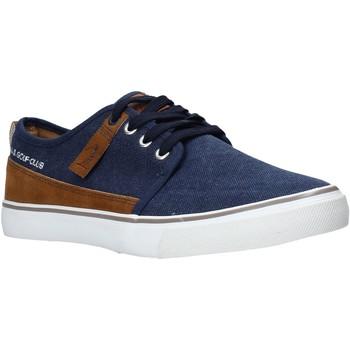 Cipők Férfi Rövid szárú edzőcipők U.s. Golf S20-SUS111 Kék