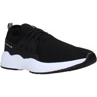 Cipők Férfi Rövid szárú edzőcipők U.s. Golf S20-SUS165 Fekete