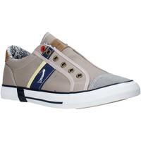 Cipők Férfi Rövid szárú edzőcipők U.s. Golf S20-SUS110 Szürke
