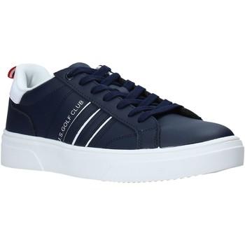 Cipők Férfi Rövid szárú edzőcipők U.s. Golf S20-SUS134 Kék
