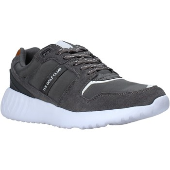 Cipők Férfi Rövid szárú edzőcipők U.s. Golf S20-SUS158 Szürke