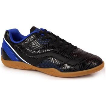 Cipők Gyerek Rövid szárú edzőcipők American Club AM763B Fekete