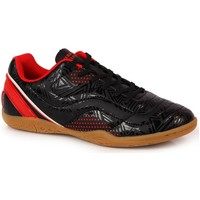Cipők Gyerek Rövid szárú edzőcipők American Club AM763A Fekete