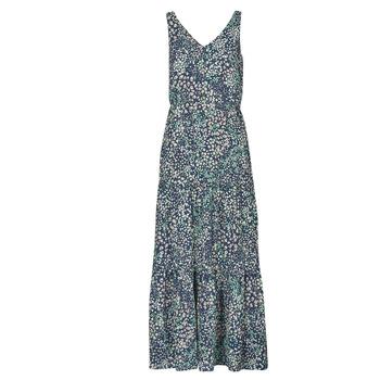Ruhák Női Hosszú ruhák Vero Moda VMHANNAH Sokszínű