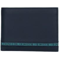 Táskák Női Pénztárcák Bikkembergs E2BPME2D3023 BLUE