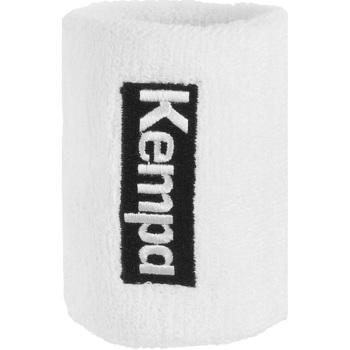 Kiegészítők Sport kiegészítők Kempa Poignet-éponge  12 cm blanc