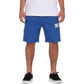 Ruhák Férfi Rövidnadrágok DC Shoes Studley Short 211 Kék