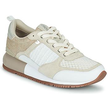 Cipők Női Rövid szárú edzőcipők Gioseppo ANZAC Fehér