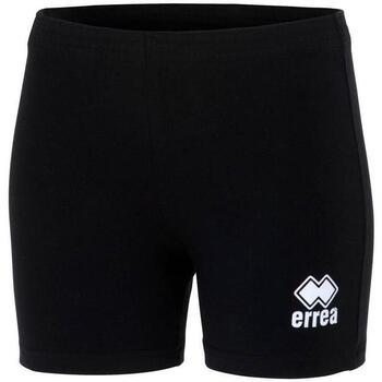 Ruhák Női Rövidnadrágok Errea Short Femme  Volley noir