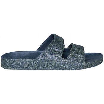 Cipők Női Papucsok Cacatoès Trancoso Kék