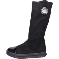 Cipők Lány Városi csizmák Fiorucci BH520 Fekete