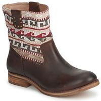 Cipők Női Csizmák Koah DALIA Barna