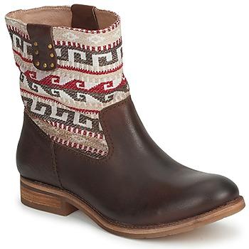 Shoes Női Csizmák Koah DALIA Barna