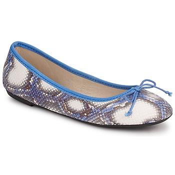 Cipők Női Balerina cipők / babák Koah GAME Kék