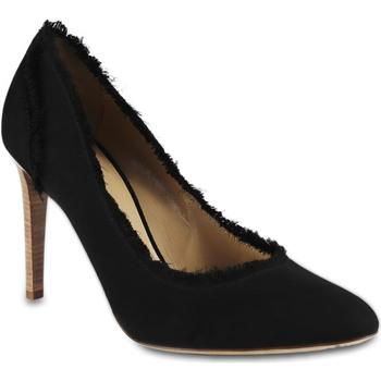 Cipők Női Félcipők Giuseppe Zanotti E76069 nero
