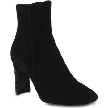 Cipők Női Bokacsizmák Giuseppe Zanotti I770032 nero