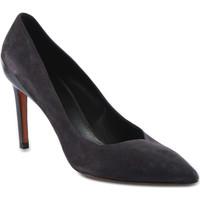 Cipők Női Félcipők Santoni WDNT55995OP1TMRVG85 grigio