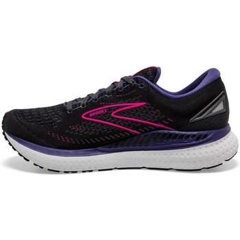Cipők Női Futócipők Brooks Glycerin 19 Fekete