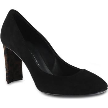 Cipők Női Félcipők Giuseppe Zanotti I760052 nero