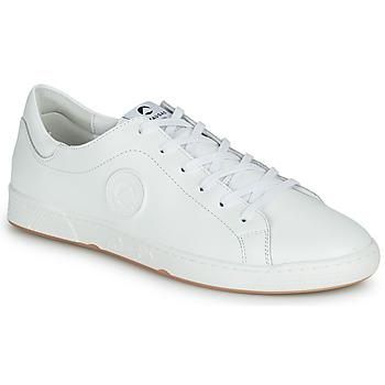 Cipők Férfi Rövid szárú edzőcipők Pataugas JAYO Fehér