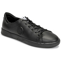 Cipők Férfi Rövid szárú edzőcipők Pataugas JAYO Fekete
