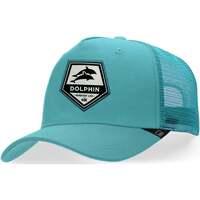 Textil kiegészítők Baseball sapkák Hanukeii Dolphin Kék