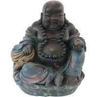 Otthon Szobrok, figurák Signes Grimalt Buddha Negro