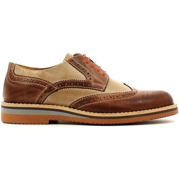Cipők Férfi Oxford cipők Rogers 1226B Barna
