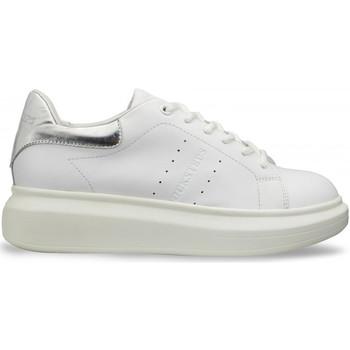 Cipők Női Rövid szárú edzőcipők Docksteps DSW104107 Fehér