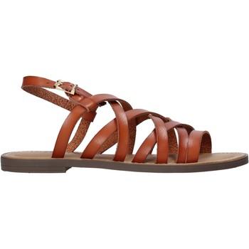 Cipők Női Szandálok / Saruk Refresh 72231 Barna