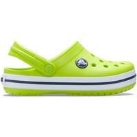 Cipők Gyerek Vízi cipők Crocs 204537 Zöld