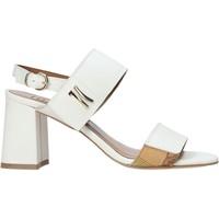 Cipők Női Szandálok / Saruk Alviero Martini E124 587A Fehér