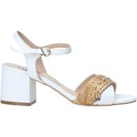 Cipők Női Szandálok / Saruk Alviero Martini E122 578A Fehér