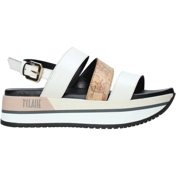 Cipők Női Szandálok / Saruk Alviero Martini E110 578A Fehér
