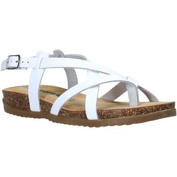 Cipők Női Szandálok / Saruk Bionatura 34A2005-I-BYCBIA Fehér
