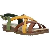 Cipők Női Szandálok / Saruk Bionatura 34A2168-I-GOIM08 Barna