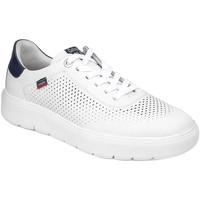 Cipők Férfi Rövid szárú edzőcipők CallagHan 45505 Fehér