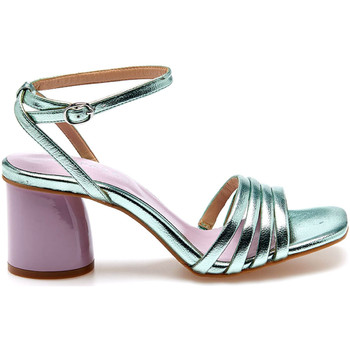 Cipők Női Szandálok / Saruk Apepazza S1WAVE04/MTL Zöld
