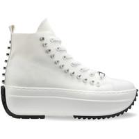 Cipők Női Magas szárú edzőcipők Cult CLW325900 Fehér