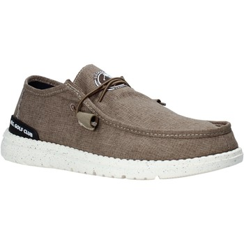 Cipők Férfi Mokkaszínek U.s. Golf S21-S00US324 Barna