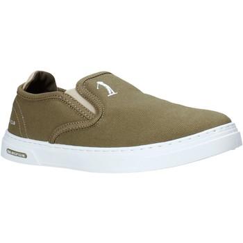 Cipők Férfi Belebújós cipők U.s. Golf S21-S00US302 Zöld