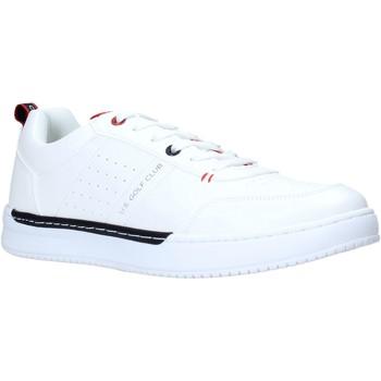 Cipők Férfi Rövid szárú edzőcipők U.s. Golf S21-S00US330 Fehér