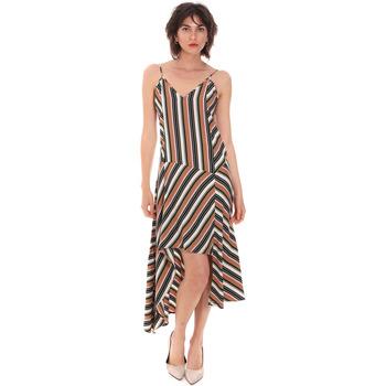 Ruhák Női Hosszú ruhák Trussardi 56D00514-1T005182 Barna