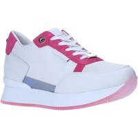 Cipők Női Rövid szárú edzőcipők Apepazza S0RSD01/NYL Fehér