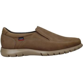 Cipők Férfi Belebújós cipők CallagHan 81311 Barna