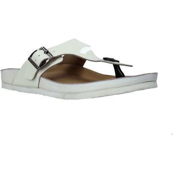 Cipők Női Szandálok / Saruk Docksteps DSE105455 Fehér