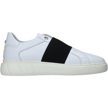 Cipők Férfi Belebújós cipők Cult CLE103613 Fehér