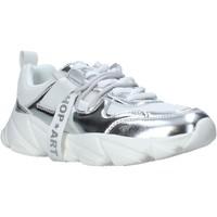 Cipők Gyerek Rövid szárú edzőcipők Shop Art SA050321 Fehér